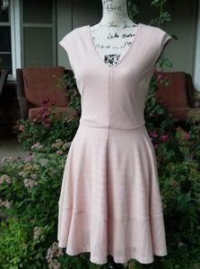 Summer cuts dress